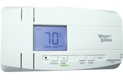 Wayne-Dalton Z-Wave Enabled Thermostat