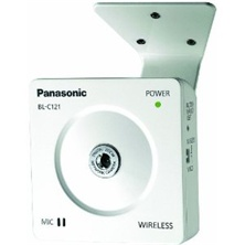 Panasonic Wireless Network Camera