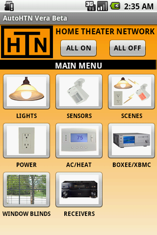 home theater network    the ultimate connection diagramautohtn android app