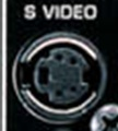 S-Video In
