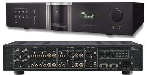 Home Theater Network rsquo s Amplifier and Preamp Information Page